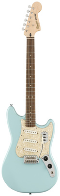 Fender Squier Paranormal Cyclone DBL