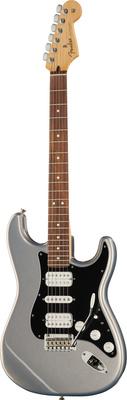 Fender Player Series Strat HSH PF SLV