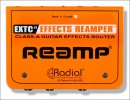RADIAL EXTCSA INTERFACE D'EFFETS GUITARE