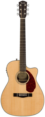 Fender CC-140CE Natural