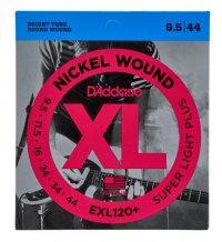 Daddario EXL120+ Saiten f�r E-Gitarre