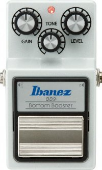 IBANEZ BB9 BOOSTER