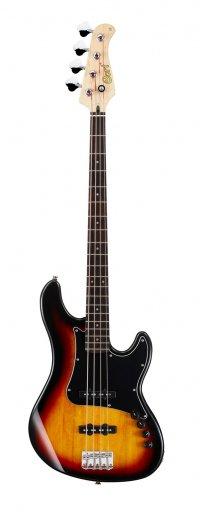 CORT GB34JJ SUNBURST