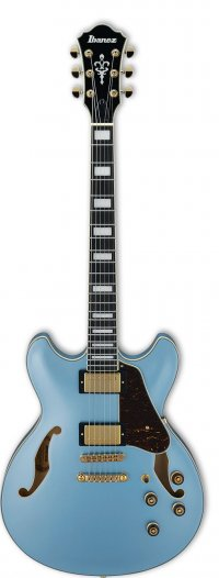 IBANEZ AS83-STE STEEL BLUE