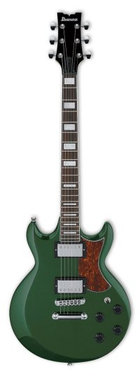 IBANEZ AX120-MFT METALLIC FOREST