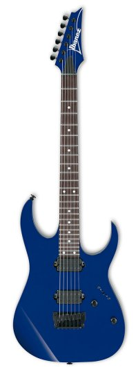 IBANEZ RG521-JB JEWEL BLUE