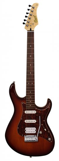 CORT G260DX TOBACCO BURST