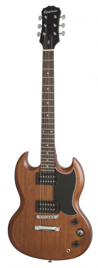 EPIPHONE GUITAR SG-SPECIAL VE WALNUT