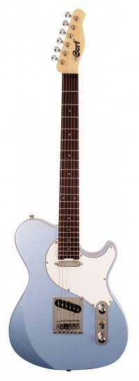 CORT MS CLASSIC TC BLUE ICE METALLIC