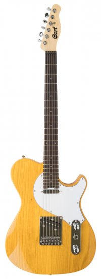 CORT MS CLASSIC SCOTCH BLONDE NATURAL