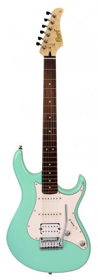 CORT G260DX SEA FOAM GREEN