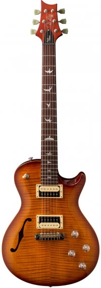 PRS - PAUL REED SMITH SE ZACH MYERS VINTAGE SUNBURST 2017