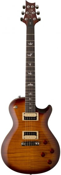 PRS - PAUL REED SMITH SE 245 TOBACCO SUNBURST 2017