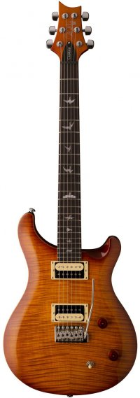 PRS - PAUL REED SMITH SE CUSTOM 22 VINTAGE SUNBURST 2017