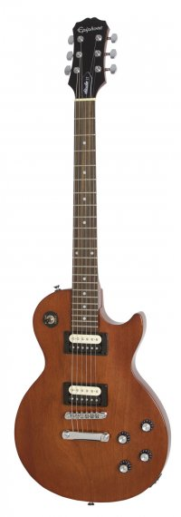 EPIPHONE GUITAR LES PAUL STUDIO LT WALNUT
