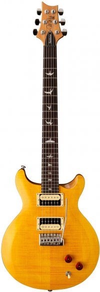 PRS - PAUL REED SMITH SE SANTANA YELLOW 2017