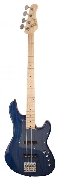 CORT GB74JJ AQUA BLUE