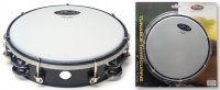 STAGG TAMBOURIN 8