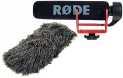 Rode VideoMic GO Kit