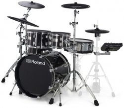 Roland VAD506 E-Drum Set