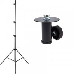 Stageworx BLS-315 Pro Light Stand Kit
