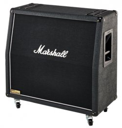 Marshall MR1960AV Gitarrenbox schräg