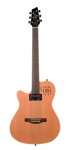 GODIN GAUCHER A6 ULTRA NATUREL