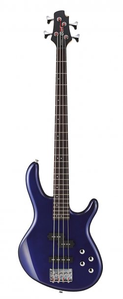 CORT ACT4P METALLIC BLUE