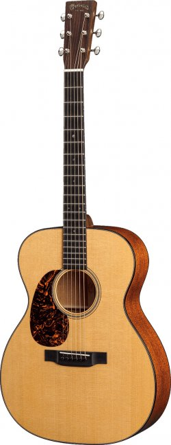 MARTIN GUITARS GAUCHER 000-18-L